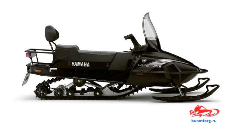 Другие фото Утилитарный снегоход Yamaha Viking 540 IV Tough Pro (Ямаха Вики
